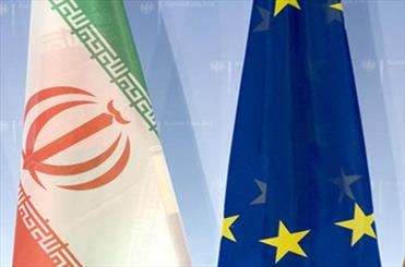 هیات پارلمانی اروپایی وارد تهران شد
