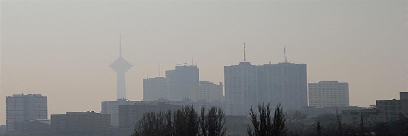 آلودگی هوا، طرح زوج و فرد را ادامهدار کرد