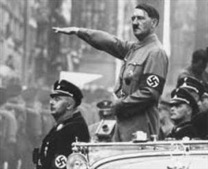 آیا هيتلر پس از مرگ اعلامی زنده بوده است