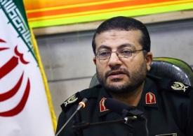 تشکیل دو پایگاه امنیت اطلاعات سپاه در کلانشهر اصفهان