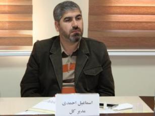 کتابخانههای مشارکتی در استان کردستان افزایش مییابد
