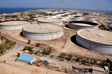 ذخیره سازی فرآورده نفتیقشم یک فرصت است/ قیمت گذاری استراتژیک نفت