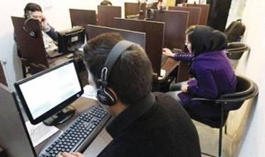 آخرین وضعیت استفاده از اینترنت در ایران/ تعداد کاربران اینترنت پرسرعت و کم سرعت