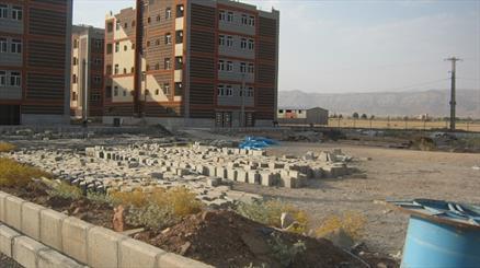 هزینه 4 میلیون تومانی برای زیرساخت هرواحد مسکن مهر