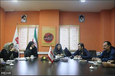 سحر دولتشاهی چگونه راوی مستندی درباره یک شهید شد/ شهیدان هم عاشق میشدند