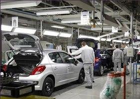 ایجاد شرایط مناسب برای سرمایهگذاران خارجی در صنعت خودرو