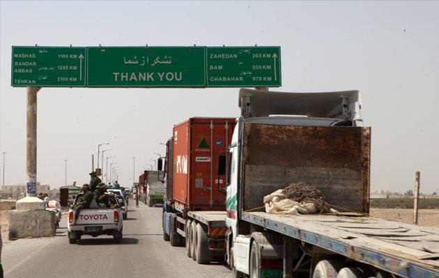 ماجرای ربوده شدن رانندههای ایرانی در افغانستان