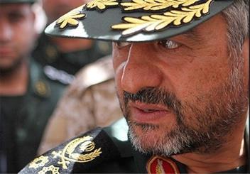 قائد الحرس الثوري: إيران ستُبقي على مستشاريها في سوريا