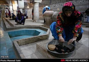موزه رختشویخانه زنجان