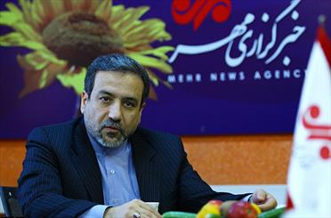 Iran says new U.S. sanctions go against spirit of Geneva deal