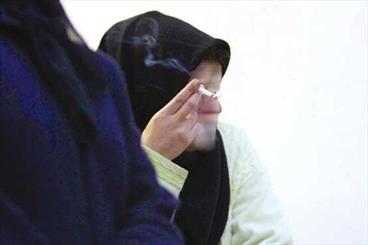 اینجا «زندان شیشهای زنان» است/ روایت گرفتار شدن در دام اعتیاد