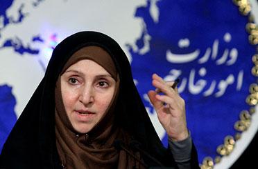 همکاری ایران و آمریکا در عراق صحت ندارد/ پیش شرط برای حضور در ژنو 2 را نمی پذیریم