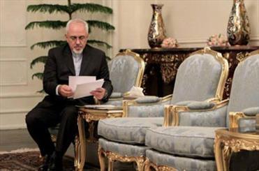 ظریف: آمادگی برای گفتگو موضع همیشگی ایران در خصوص جزیره ابوموسی است/ متن کامل سخنان وزیر خارجه در کویت