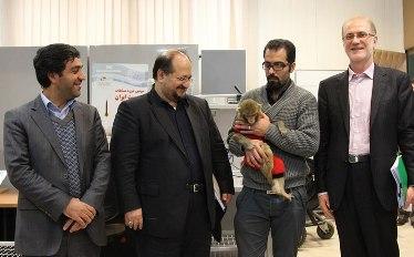 حمایت قاطع دولت تدبیر و امید از اعزام فضانورد ایرانی به فضا