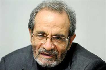 نجفقلی حبیبی دبیر جایزه کتاب سال جمهوری اسلامی شد