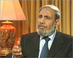 الزهار لوكالة مهر : اتهام حزب الله بالارهاب قضية لفظية لا تغير الواقع