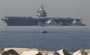 The U.S. in the Persian Gulf: Bulwark against or root of aggression?