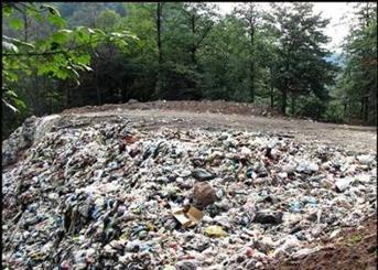 طرح تفکیک زباله از مبدا به زودی در شهر دهلران اجرایی میشود