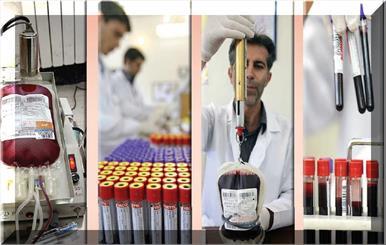 آمادگی نظام پزشکی برای مشارکت در تدوین پروتکل ملی مصرف منطقی خون