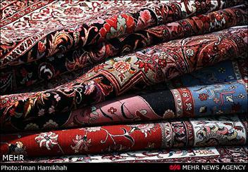 استئناف تصدير السجاد اليدوي الايراني إلى الولايات المتحدة