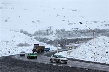 راه 300 روستا در آذربایجان شرقی همچنان مسدود است / مشکلی در تردد در جاده های اصلی نداریم
