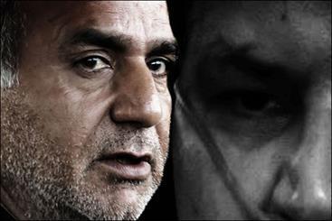 """نمایش مستند """"حاج کاظم"""" در آخرین روز جشنواره سینماحقیقت"""