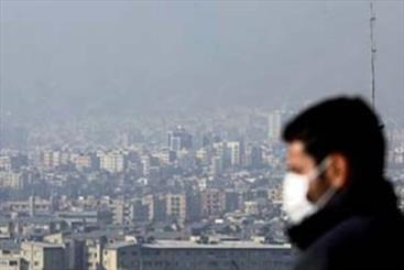 تخفيض نسبة الملوثات الصناعية في الجو من خلال فلاتر نانوية من صناعة ايران