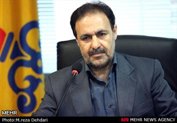 ۴۷۵ پروژه حوزه گاز به مناسبت دهه فجر در فارس افتتاح میشود