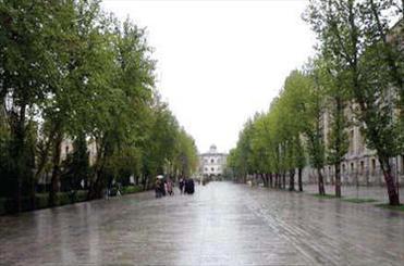 تهرانگردی درراسته ادیان توحیدی/پیشنهاد تغییر نام یک خیابان تاریخی