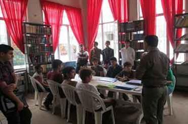 20 پژوهش سرای دانش آموزی مازندران مجوز کشوری دارند