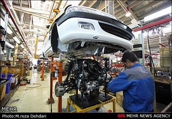 تدوین طرح جامع بهبود کیفیت خودروها
