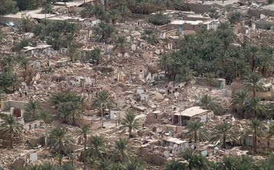 70 هزار نفر در چند ثانیه کشته و زخمی شدند/ شب زنده داری بمی ها بر سر قبر 40 هزار جان باخته