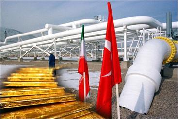 """""""Türkiye ve İran arasındaki doğalgaz  görüşmeleri yakında başlayacak"""""""