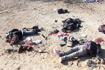 معارك نفوذ بين الجماعات الارهابية في ريف دمشق توقع 300 قتيل