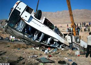 """وقتی اطلاعرسانی در تصادفات """"تکه پاره"""" میشود/ آمارهای متناقض از سوانح جادهای لرستان"""