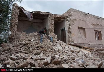 خطرناکترین و امنترین نقاط تهران هنگام زلزله / 70 درصد بافتهاي فرسوده در نيمه جنوبي پایتخت