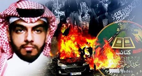 """مرگ سرکرده گروه تروریستی عزام/ """"ماجد الماجد"""" زنده به گور شد"""