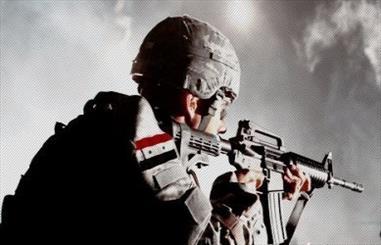 انفجار خودرو بمبگذاری شده در حومه دمشق/هلاکت 200 تروریست در یبرود