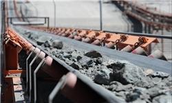 عوارض صادراتي شمش آهن استحصالي از سنگ آهن داخلي حذف شد