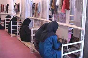 اجرای ۶۳۹ طرح اشتغال زایی کمیته امداد برای زنان سرپرست خانوار