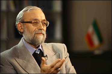 Iran after equality in dialogue: Larijani