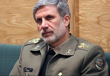 نائب وزير الدفاع الايراني : لن نسمح للاعداء تجاهل خطوطنا الحمراء