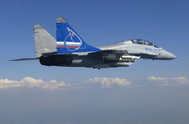 روسی جہازوں کی امریکی میزائل شکن جہاز کے قریب متعدد بار پروازیں