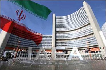 مذاکرات ایران و آژانس بینالمللی انرژی اتمی امروز در تهران