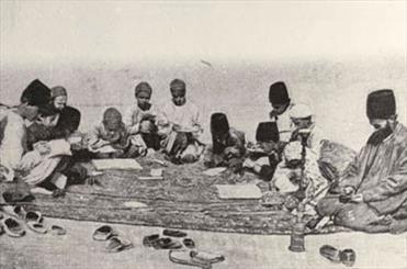 تاریخ مکتب خانه ها در اردبیل/ شاگردانی که به شهرت جهانی رسیدند