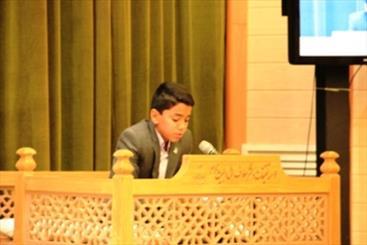 سی و ششمین دوره مسابقات سراسری قرآن در شیراز برگزار می شود/ طنین صوت قاریان قرآن در جوار حافظ