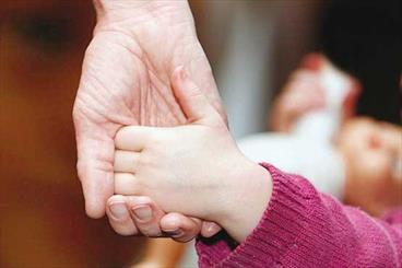 آمار کودکان پشت نوبت فرزندخواندگی