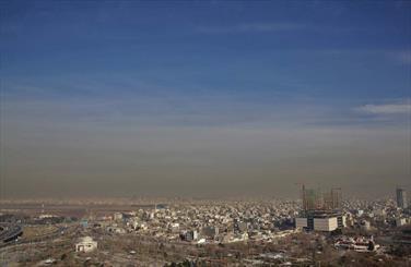 اگزوزها ریه مشهد را نشانه رفتند/ شهروندان مشهدی سهامداران بزرگ آلودگی هوا