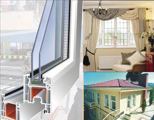 اولین نمایشگاه تخصصی در و پنجره اصفهان برگزار میشود