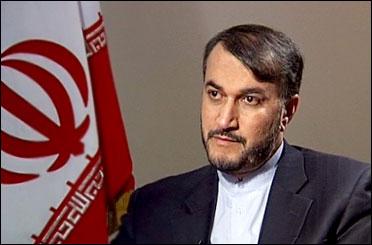 هیچ درخواستی از سوی عراق برای دریافت تجهیزات نظامی به ایران نرسیده است